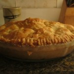 Gluten Free Apple Pie_1